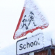 Snow and ice school closure continues Tuesday 12th December