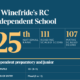 St Winefride's ranked 25th in the Country