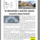 St. Winefride's Post Issue 4 released!