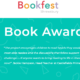 Shrewsbury Bookfest: Big Book Award