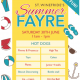 150 Years School Summer Fayre!