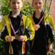 St. Winefride's qualify for ISA Cross Country Nationals