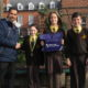 Poetry writing success for St. Winefride's