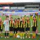 St. Winefride's are Shrewsbury Town FC Winners!