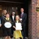 St. Winefride's receive Safer Schools Award