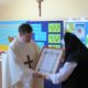 Our School receives a Papal Blessing