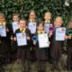 'Wild Challenge' RSPB Award for School