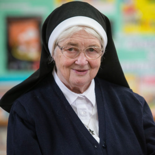 Sister M Felicity