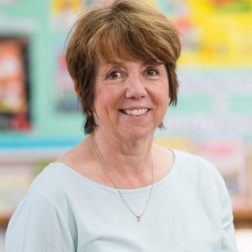 Mrs. Hewings